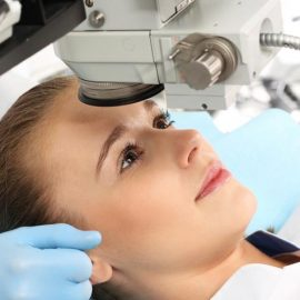 Why You Should Visit A Specialist For Getting Your Eyes Examined